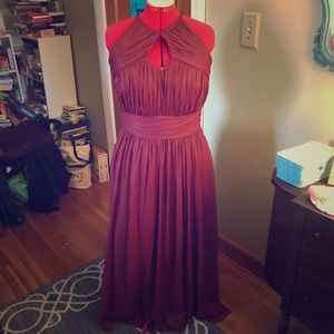 Formal/bridesmaid dress! A real show stopper!